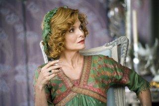 Chéri: Michelle Pfeiffer in una scena del film