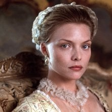 Le relazioni pericolose: Michelle Pfeiffer in una scena del film
