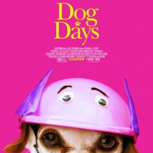 Locandina di Dog Days