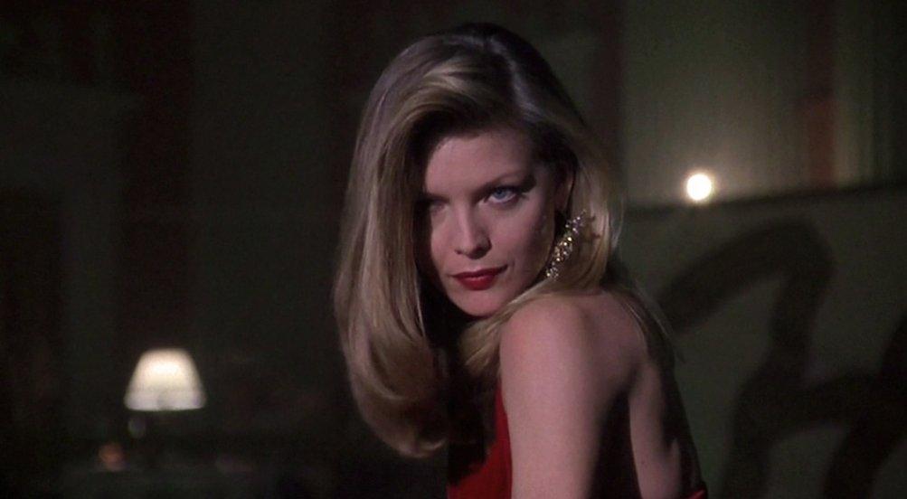 I favolosi Baker: Michelle Pfeiffer in una scena del film