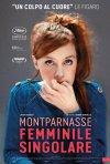 Locandina di Montparnasse femminile singolare