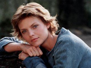 Un'immagine promozionale di Michelle Pfeiffer
