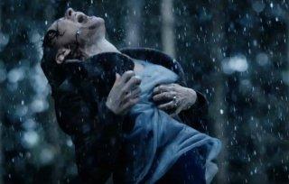The Rain: un drammatico momento dello show