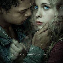 The Innocents: la locandina della seire Netflix