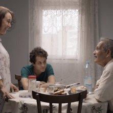 Dear Son: un'immagine tratta dal film