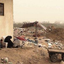 La strada dei Samouni: un'immagine del documentario