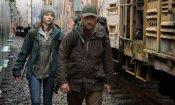 Leave No Trace: Ben Foster nel trailer del film