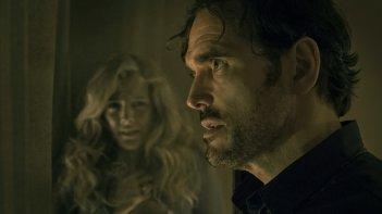 The House That Jack Built: Matt Dillon in un'immagine del film