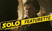 Solo: A Star Wars Story - Becoming Solo Featurette