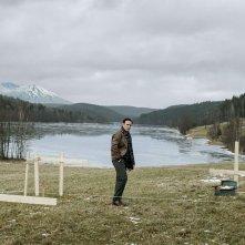 The House That Jack Built: Matt Dillon in una scena