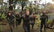 Avengers: Infinity War - Le opinioni degli spettatori dal Comicon di Napoli (VIDEO)