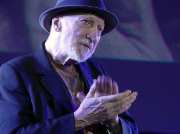 Comicon 2018: Frank Miller all'incontro con il pubblico