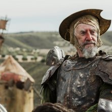 The Man Who Killed Don Quixote: Jonathan Pryce in una scena del film