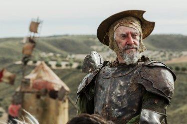 The Man Who Killed Don Quixote: Jonathan Pryce in una scena del film