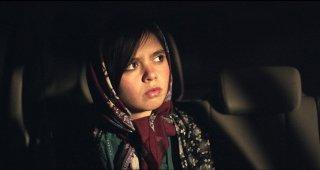Three Faces: una scena del film