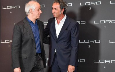 """Loro 2, Paolo Sorrentino: """"Il mio Berlusconi, una storia d'amore"""""""