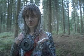 The Rain: un primo piano di Angela Bundalovic