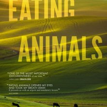 Locandina di Eating Animals