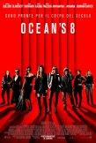 Locandina di Ocean's 8