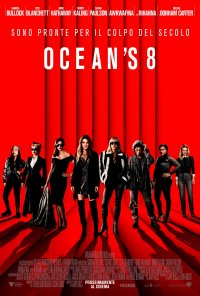 Ocean's 8 in streaming & download