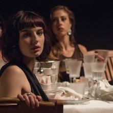 Loro 2: Alice Pagani in un momento del film