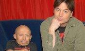 """Mike Myers ricorda Verne Troyer: """"Mi manca moltissimo, era amato da tutti"""""""