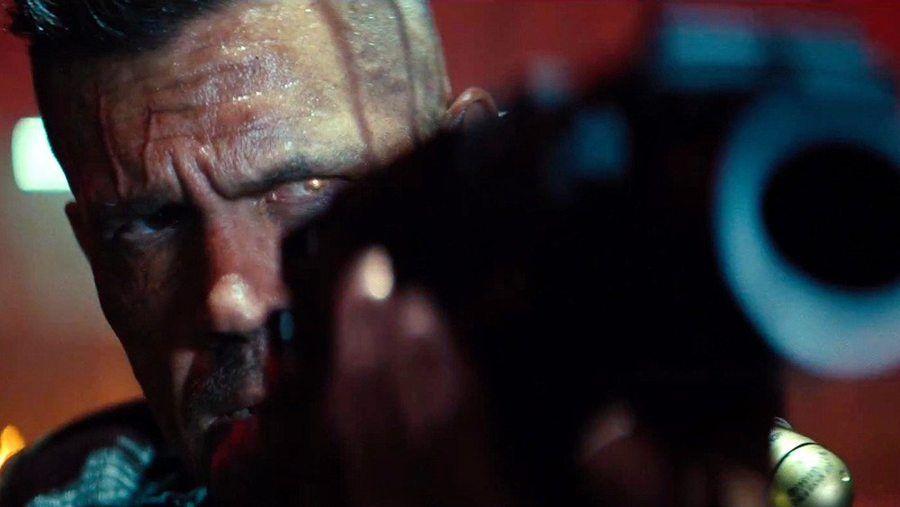 Deadpool 2 Josh Brolin2