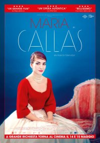 Maria by Callas in streaming & download