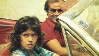 Professione: reporter, Maria Schneider e Jack Nicholson in una scena