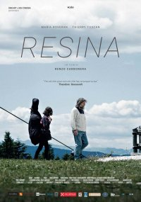 Resina in streaming & download