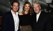 Twin Peaks 3: David Lynch e il cast rispondono alle domande sul finale