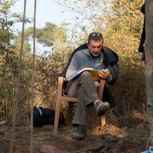 The Wild Pear Tree: Nuri Bilge Ceylan sul set del film