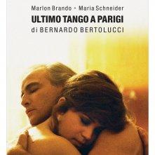 Locandina di Ultimo tango a Parigi