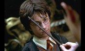 Harry Potter: l'intera saga cinematografica è disponibile in streaming su Infinity!