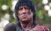 Rambo 5: Sylvester Stallone alla regia del film?