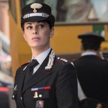 Il Capitano Maria: Vanessa Incontrada nella fiction