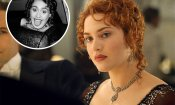 Adele come Kate Winslet in Titanic: le foto del party dei trent'anni a tema