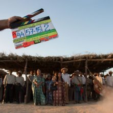 Birds of Passage - una immagine dal set