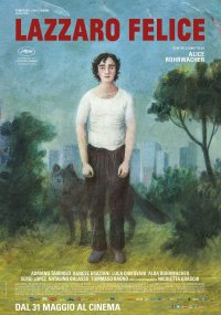 Lazzaro felice in streaming & download