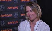 """Lucy Lawless: """"Ai tempi di Xena non sapevo di fare la storia della tv"""""""