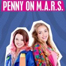Locandina di Penny on M.A.R.S.