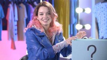 Penny on M.A.R.S.: Olivia-Mai Barrett in una scena