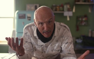 "Tremors: A Cold Day in Hell, intervista a Michael Gross: ""Spero in un ritorno di Kevin Bacon"""