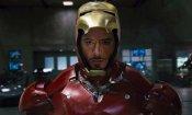 Iron Man: rubato il costume originale indossato da Robert Downey Jr.