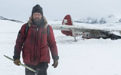 Arctic: Mads Mikkelsen troneggia in un survival movie estremo tra i ghiacci