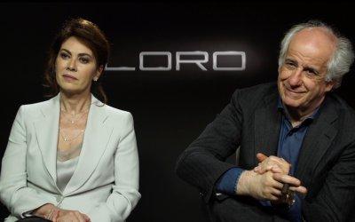 """Loro 2, Toni Servillo: """"Il fascino di Berlusconi è che abita dentro di noi"""""""