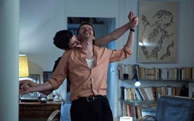 Sorry Angel: vita, amore, bellezza nel romance queer di Christophe Honoré