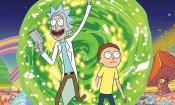 Rick and Morty e Cobra Kai ottengono il rinnovo per la prossima stagione!
