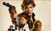 """Solo: A Star Wars Story, Harrison Ford interrompe l'intervista di Alden Ehrenreich: """"Esci dalla mia vita!"""""""