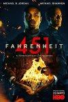 Locandina di Fahrenheit 451